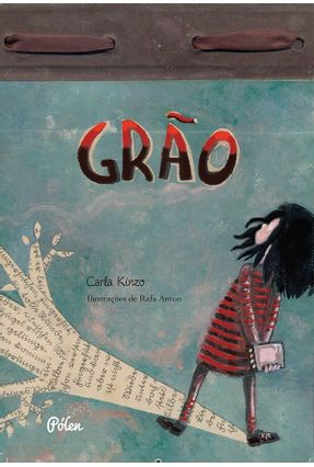 Grão - Carla Kinzo | Tagrny.org