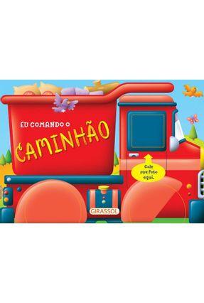 Eu Comando o Caminhão - Eq. Cheeky Monkey   Nisrs.org