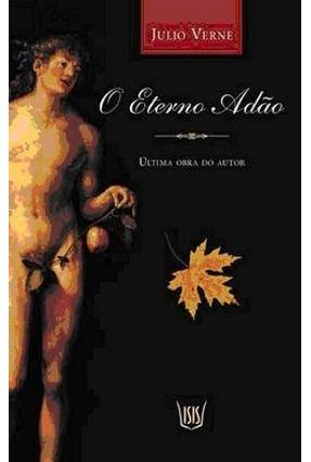 O Eterno Adão - Verne,Jules pdf epub