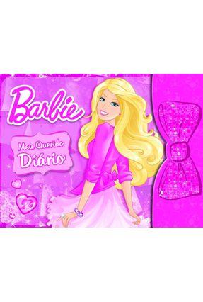 Barbie - Meu Querido Diário - Editora Ciranda Cultural   Nisrs.org