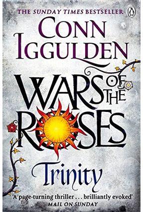 Wars Of The Roses 2 - Trinity - Iggulden,Conn pdf epub