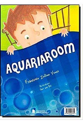 Aquariaroom - Yunes,Francesco Zullino pdf epub