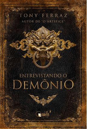 Entrevistando o Demônio - Ferraz,Tony | Hoshan.org