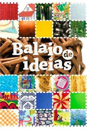 Balaio de Ideias - 6ª Ed. 2013 - Caparelli,Sergio pdf epub