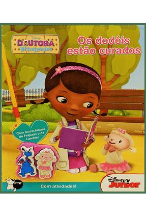 Os Dodóis Estão Curados - Junior,Disney pdf epub