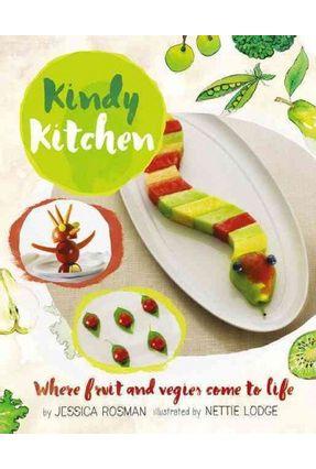 Kindy Kitchen - Rosman,Jessica   Tagrny.org