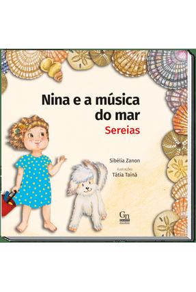 Nina e A Música do Mar - Sereias - Zanon,Sibélia | Hoshan.org
