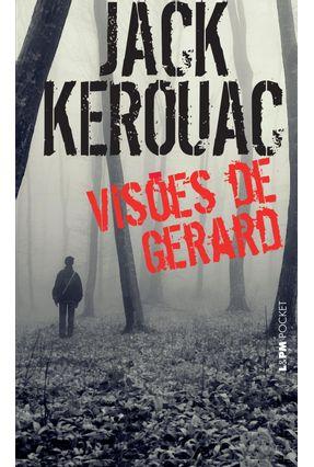 Visões de Gerard - Pocket - Kerouac,Jack pdf epub