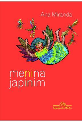 Menina Japinim - Miranda,Ana pdf epub