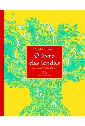 O Livros Das Lendas - Smit,Shoham pdf epub