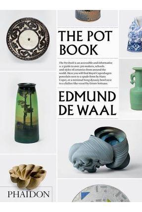 The Pot Book - De Waal,Edmund   Tagrny.org