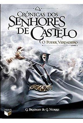 Crônicas Dos Senhores de Castelo - Brasman,G. Norris,G. | Hoshan.org