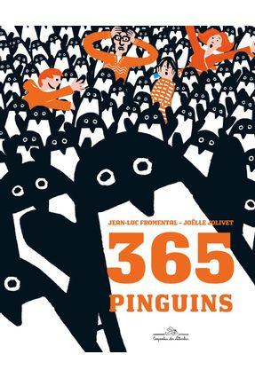 365 Pingüins - Fromental,Jean-luc pdf epub