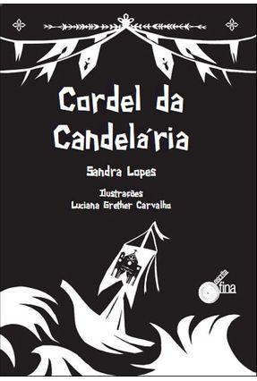 Cordel da Candelária - Lopes,Sandra   Hoshan.org