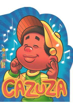 Cazuza - Col. Nosso Amiguinho - Oliveira,Sueli Ferreira de | Nisrs.org