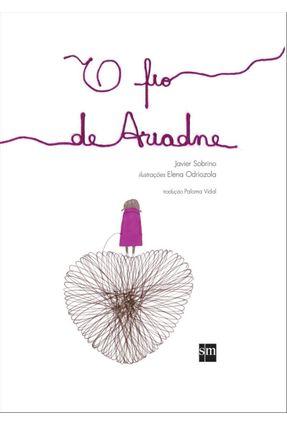 O Fio de Ariadne - Sobrino,Javier | Hoshan.org