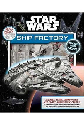 Star Wars - Ship Factory - Star Wars (COR) | Tagrny.org