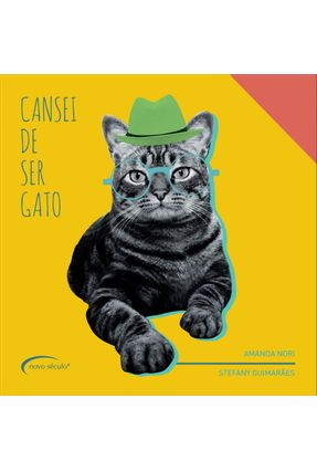Cansei De Ser Gato - Amanda Nori Stefany Guimarães | Hoshan.org