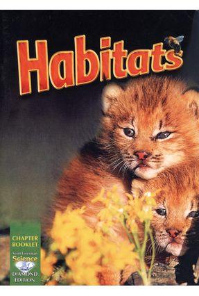 Sf Science Grade 1: Chapter Booklet 1.2: Habtats - Scott Foresman pdf epub