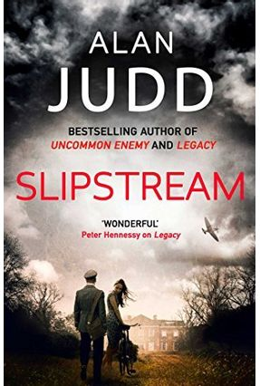 Slipstream - Judd,Alan pdf epub