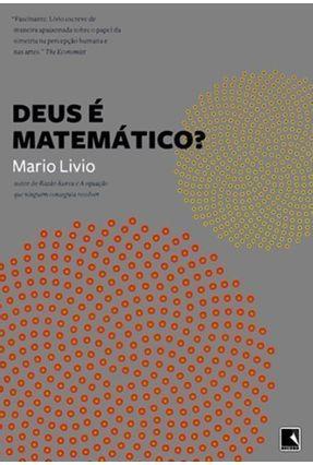 Deus e Matemático - Livio,Mario | Hoshan.org