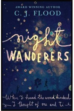 Nightwanderers - Flood,C. J. | Tagrny.org