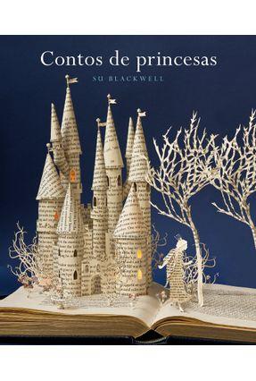 Contos de Princesas - Jones,Wendy Blackwell,Su pdf epub