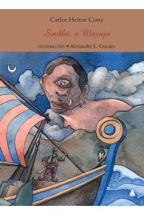 Sindbá - O Marujo - Carlos Heitor Cony   Hoshan.org
