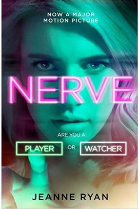 Nerve Movie Tie-In - Ryan,Jeanne | Tagrny.org