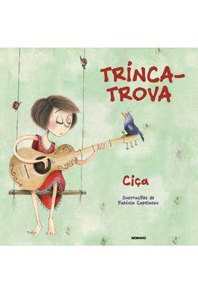 Trinca-trova - Nova Ortografia - Editora Globo | Nisrs.org