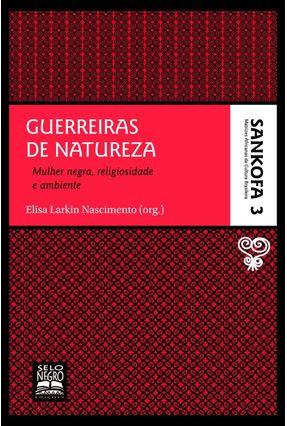 Guerreiras de Natureza - Mulher Negra , Religiosidade e Ambiente - Nascimento,Elisa Larkin pdf epub