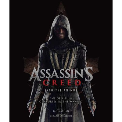 Assassin's Creed - Into The Animus