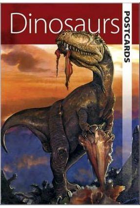 Dinosaurs - Postcards - Publications,Dover pdf epub