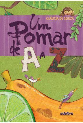 Um Pomar de a a Z - Souza,Glaucia de pdf epub