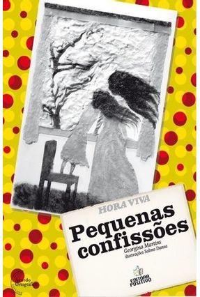 Pequenas Confissões - Martins,Georgina pdf epub