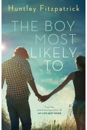 The Boy Most Likely To - Fitzpatrick,Huntley   Hoshan.org