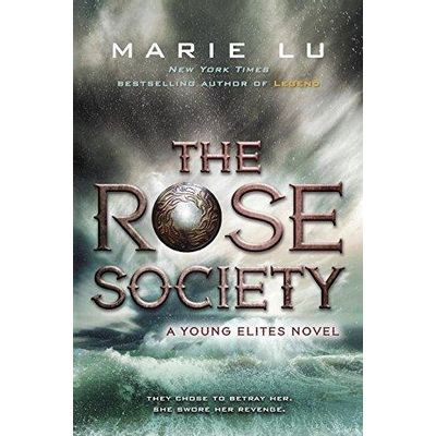 The Rose Society - The Young Elites 2