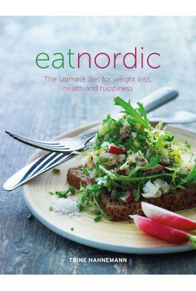 Eat Nordic - Hahnemann,Trine pdf epub