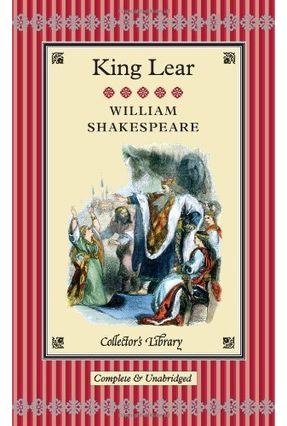 King Lear - Collector's Library - Shakespeare,William | Hoshan.org