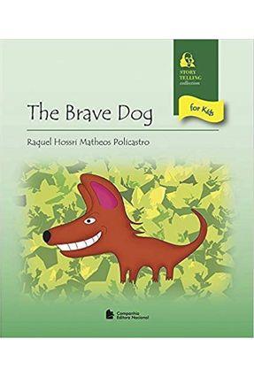 The Brave Dog - Policastro,Raquel pdf epub