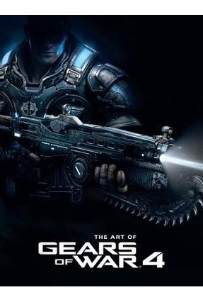 The Art Of Gears Of War 4 - The Coalition | Hoshan.org
