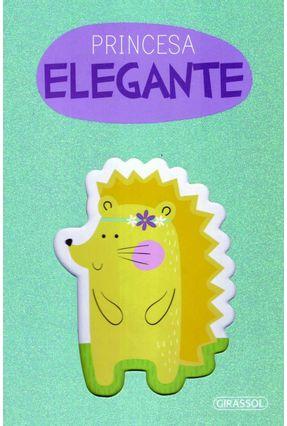 Brilhante - Princesa Elegante - Girassol pdf epub