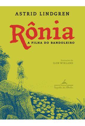Rônia - Lindgren,Astrid   Tagrny.org
