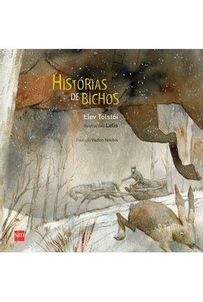 Histórias de Bichos - Tolstoi,Leon   Hoshan.org