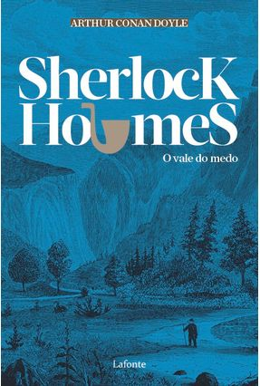 Sherlock Holmes - O Vale do Medo - Doyle,Arthur Conan pdf epub