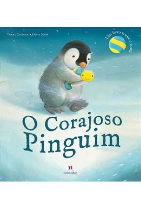 O Corajoso Pinguim - Corderoy,Tracey pdf epub