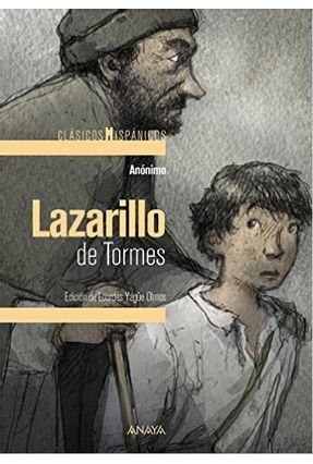 Lazarillo de Tormes - ANÓNIMO pdf epub