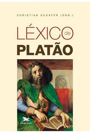 Léxico de Platão - Schäfer,Christian   Hoshan.org