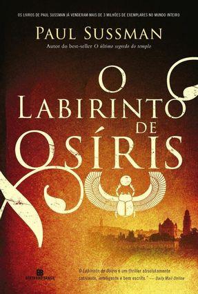 O Labirinto De Osíris - Sussman,Paul pdf epub