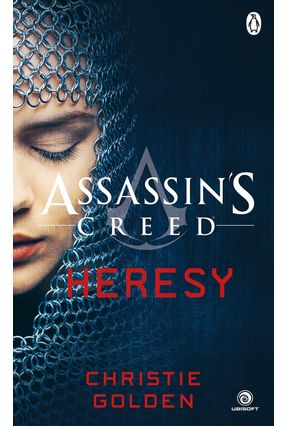 Heresy - Assassin's Creed Book 9 - Golden,Christie | Tagrny.org
